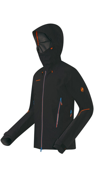 Mammut M's Nordwand Pro HS Hooded Jacket black